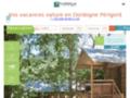 Détails : camping dordogne