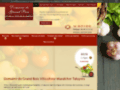 Détails : Viticulteur Rhone - Maraicher - Arboriculture - TALUYERS