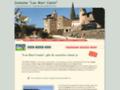 Détails : Le gïte Lou Mari Camin à Ampus Var83) entre St tropez et les Gorges du Verdon