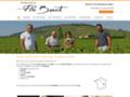Vin viande, C�te de Brouilly 2007