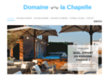 Détails : Domaine La Chapelle