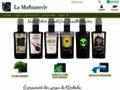 Domaine La Magnanerie - huile d'olive