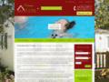 Détails : Camping avec piscine Calais