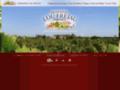 site http://www.domaineloufrejau.com/