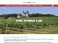 site http://www.domaines-et-recoltants.fr