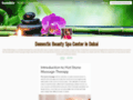 Introduction to Hot Stone Massage Therapy