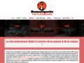 Robot aspirateur discount
