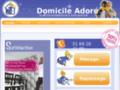 Domicile Adoré