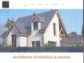 Architecte d'intérieur à vannes