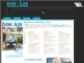 Détails : Immobilier en Martinique - Magazine 100% habitat, défiscalisation, achat, vente, investissement - domiciles.fr