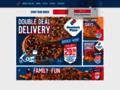 dominos pizza sur www.dominos.ch