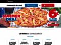 Détails : Livraison pizza à domicile, Pizza à emporter - Domino's Pizza