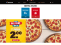 dominos pizza sur www.dominospizza.be