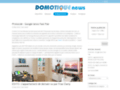 Domotique News