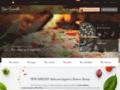 Détails : Don Camillo, restaurant pizzeria à Brionne