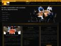 Détails : DOOKE CORPORATION livre des travaux et services haut de gamme
