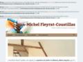 Détails : Jean-Michel Fleyrat-Coustillas | Peintre Platrier en Dordogne
