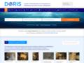 DORIS  - Biologie et plong�e - Faune et flore sous-marines et dulcicoles