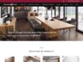 Détails : Commerce de meubles - Dormez Kolly