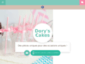 Détails : DORY'S CAKES