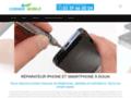 Détails : Réparation téléphone