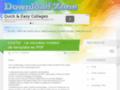 chatroulette gratuit sur download.01tchat.com