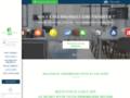 Diagnostic immobilier Vaux-sur-Seine 78740 | DPE Diagnostic Performance Efficacité