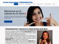 Voir la fiche détaillée : Orthodontiste paris