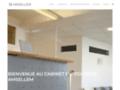Détails : Cabinet pour traitement orthodontal