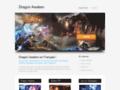 Détails : Dragon Awaken