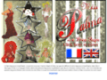 site http://www.dragqueen.fr/