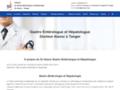 Détails : Gastro-Enrologue et Hépatologue Dr Alaoui Tanger