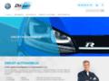 Drevet Automobiles Charente Maritime - Saint Jean d'Angély
