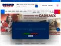 Drexco Medical – Votre matériel médical