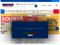 Détails : Vente de matériel médical à prix discount depuis 1988