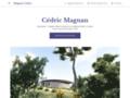 Magnan Cédric - Dessinateur - Projeteur BIM en architecture et ingénierie béton à Cannes