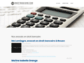 Blog et annuaire d'avocats en droit bancaire