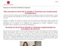 Détails : avocat droit commercial Toulouse
