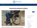 Détails : Blog sur le droit en France