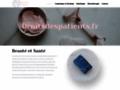 Détails : Droitsdespatients.fr, blog dédié à la santé et à la beauté.