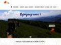 Détails : La Drôme à Cheval