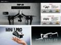 Détails : Drone avec camera