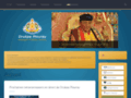 Voir la fiche détaillée : Centre Bouddhique européen de la lignée Drukpa