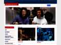 Drummerworld The World of Drummers and Drums. Pictures, Sounds, Movies, Bios of all important Drummers in History of Rock & Jazz