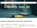 Détails : Directe Sols 3d : pose de revêtements de sol Arras