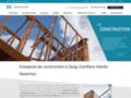 Détails : Entreprise de construction à Conflans-Sainte-Honorine