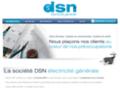 DSN Electricité Val de Marne - Villiers sur Marne