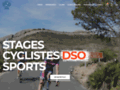 DSO - stages cyclistes