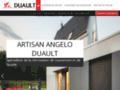 Détails : Couverture : Artisan DUAULT à Le Mans (72)