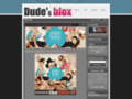 Dude's blox